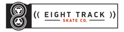 Eight Track Skate Co.