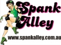 Spank Alley