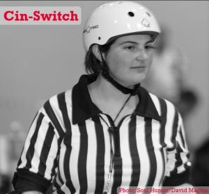 Cin-Switch: Lady Zeeb!