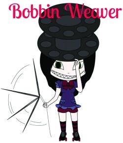 Bobbin Weaver